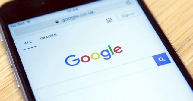 Найти пользователя Инстаграм через Google
