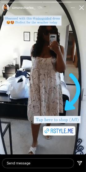 Как привлечь больше трафика из историй Instagram